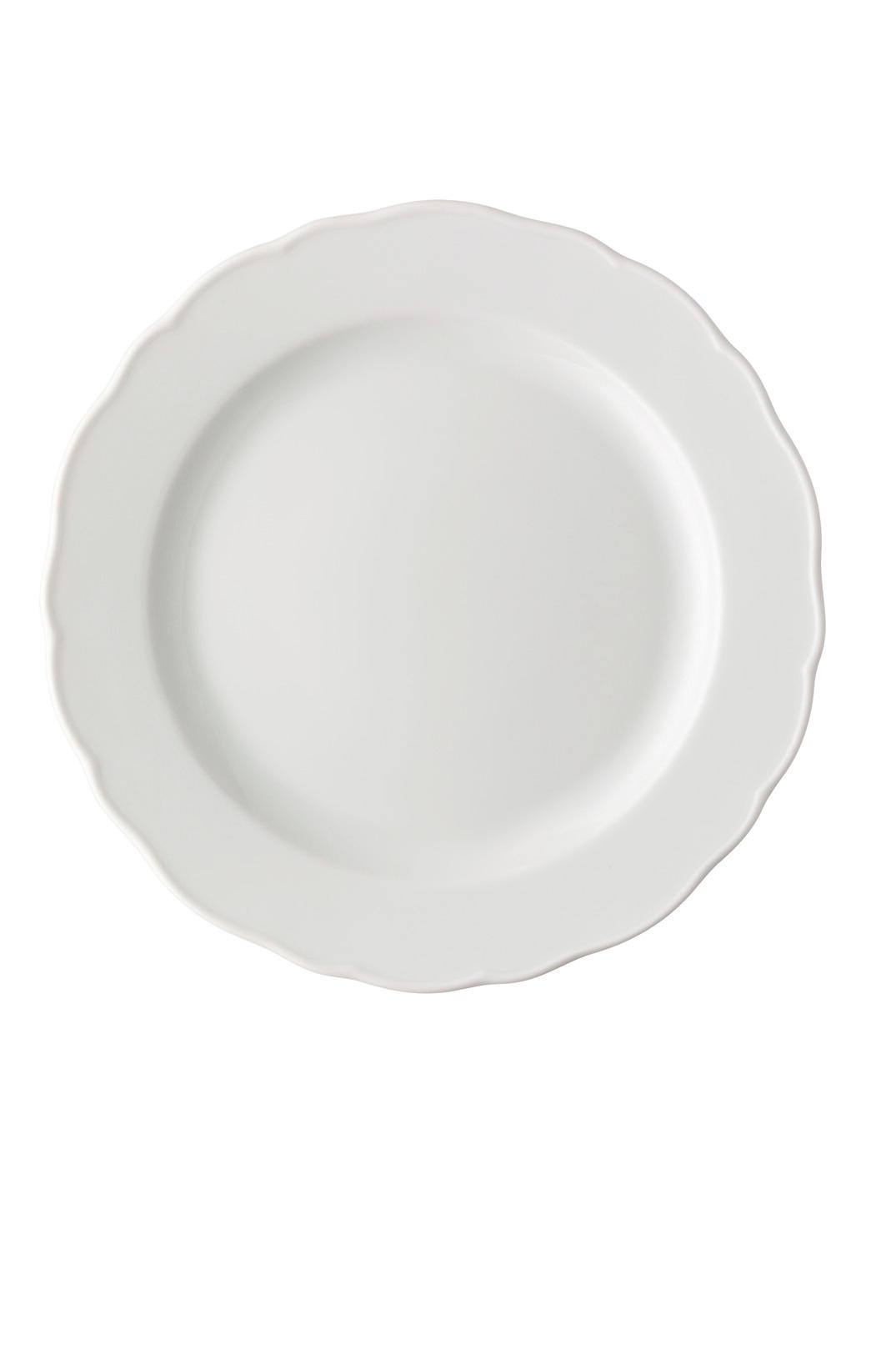 Plat bord 27 cm