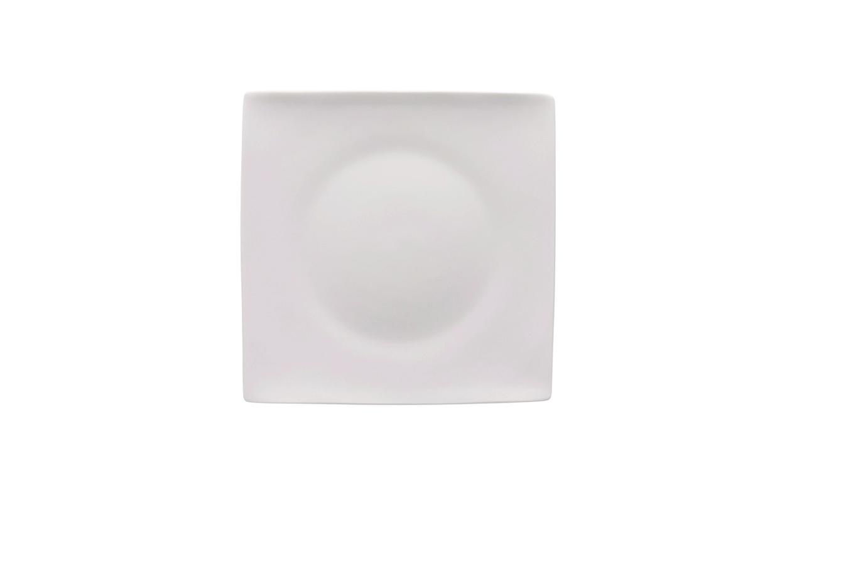 Bord 23 cm vierkant