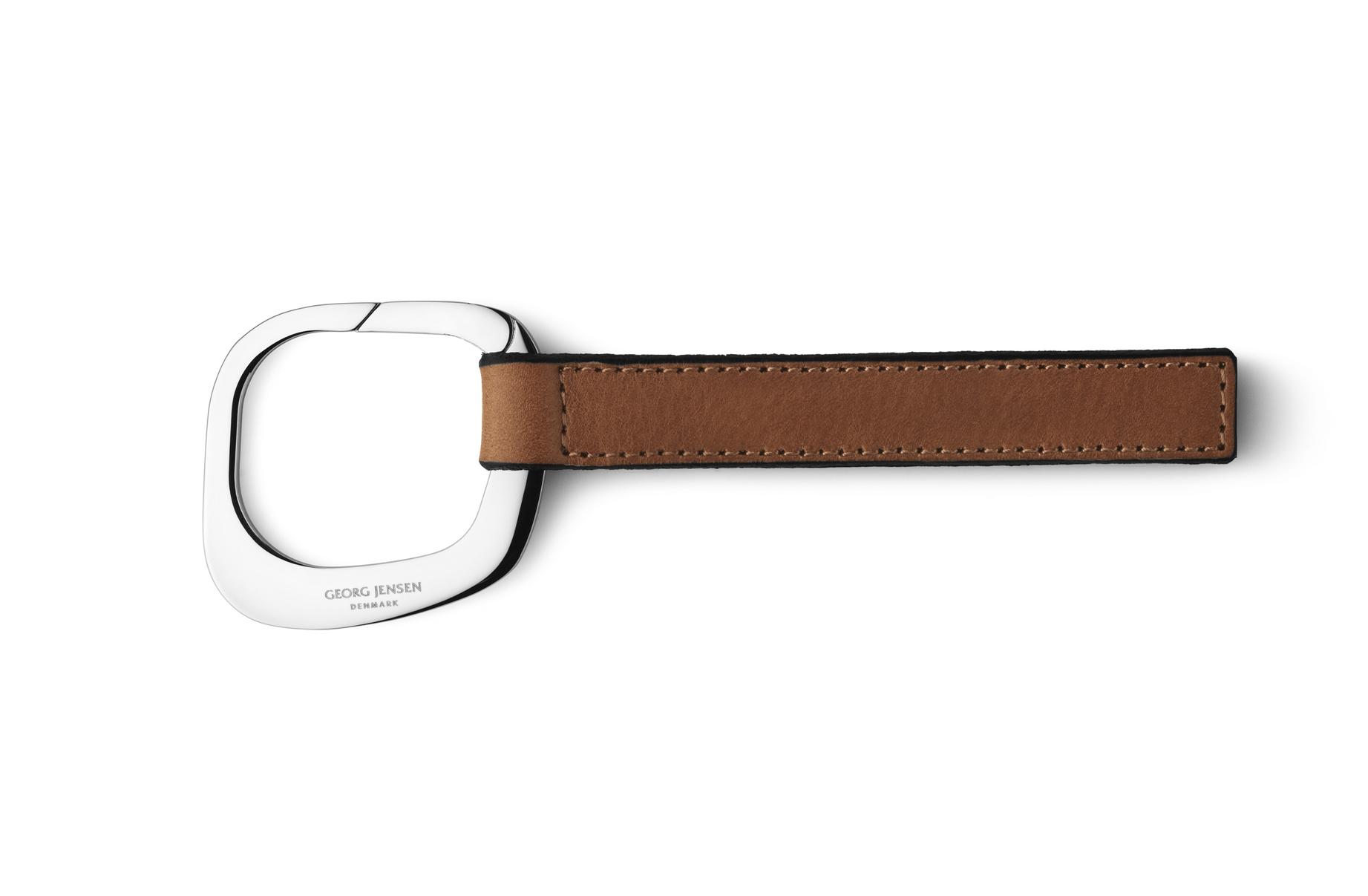 Accessories sleutelhanger vierkant