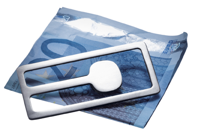 Accessories geldclip
