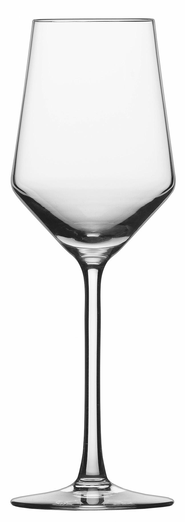 Witte wijn - Pure