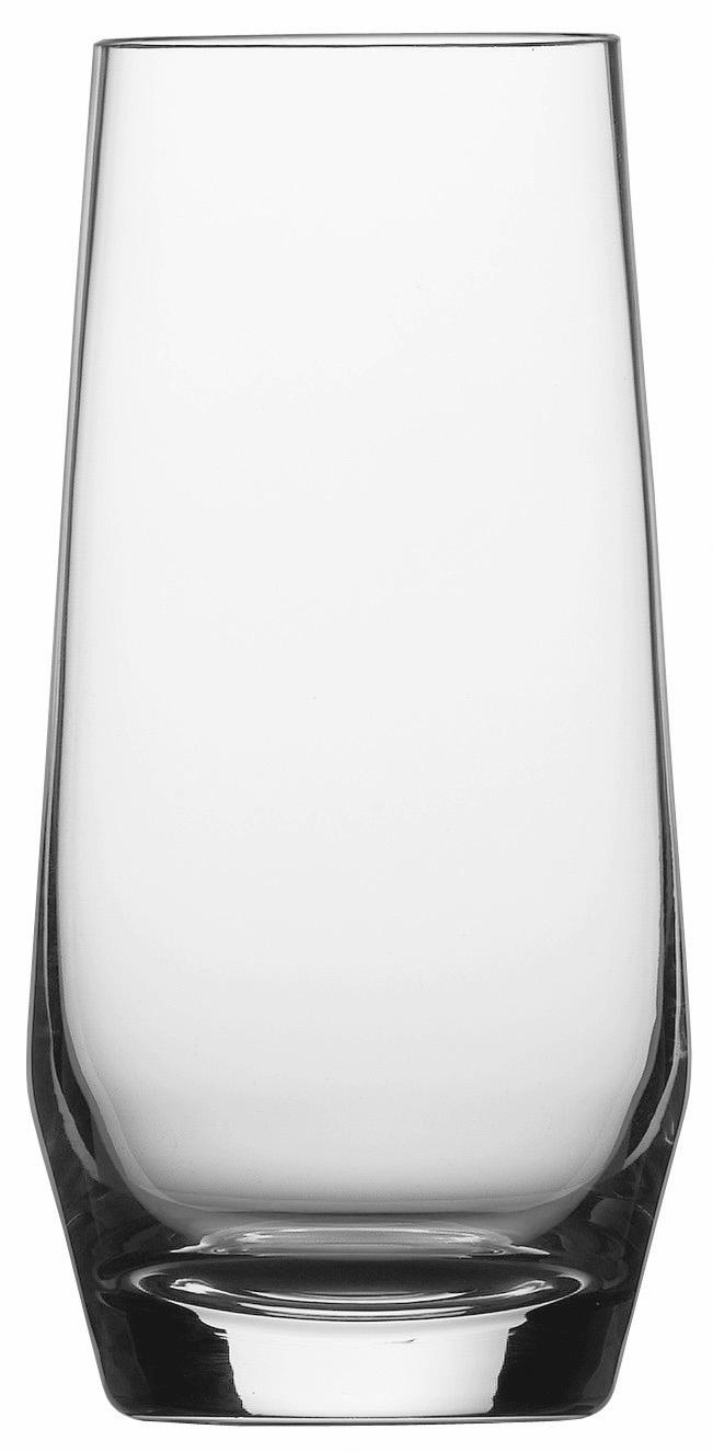 Longdrinkglas - Pure