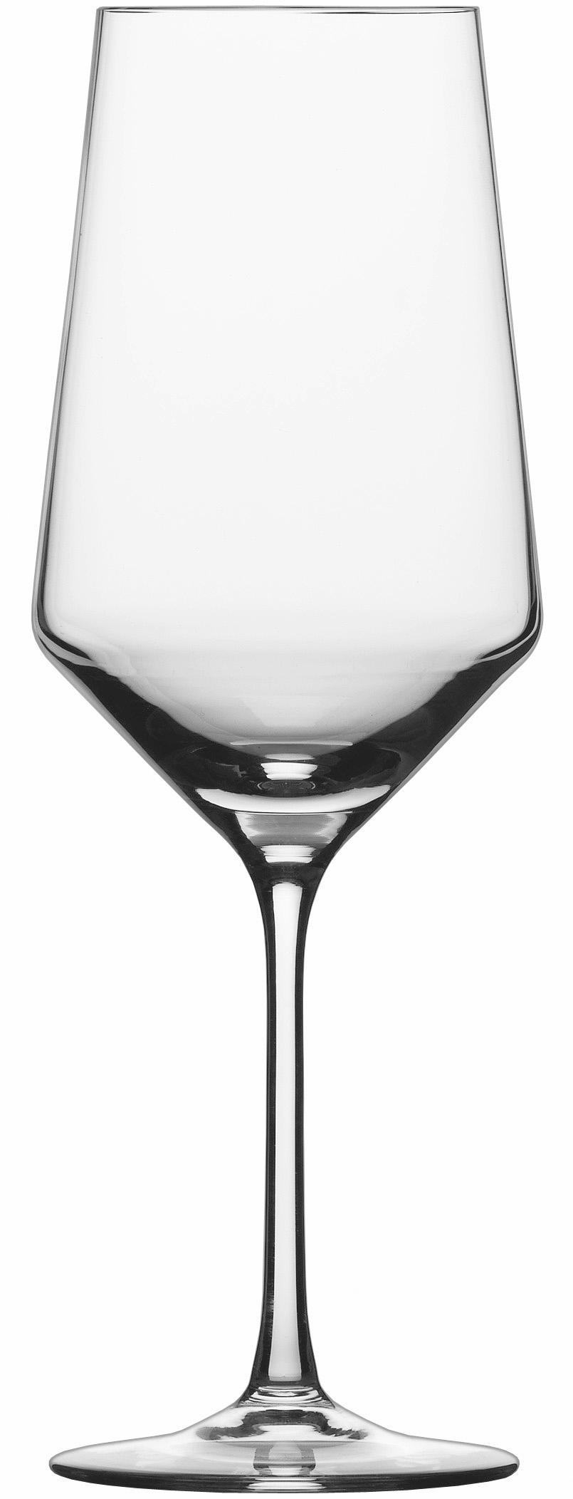 Bordeauxkelk - Pure