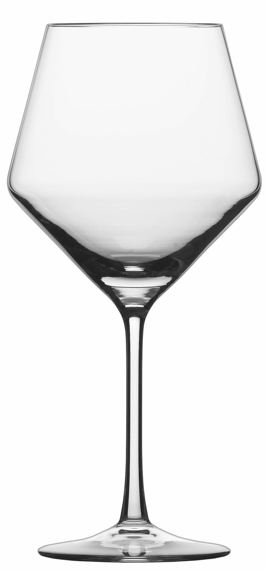 Bourgogne - Pure