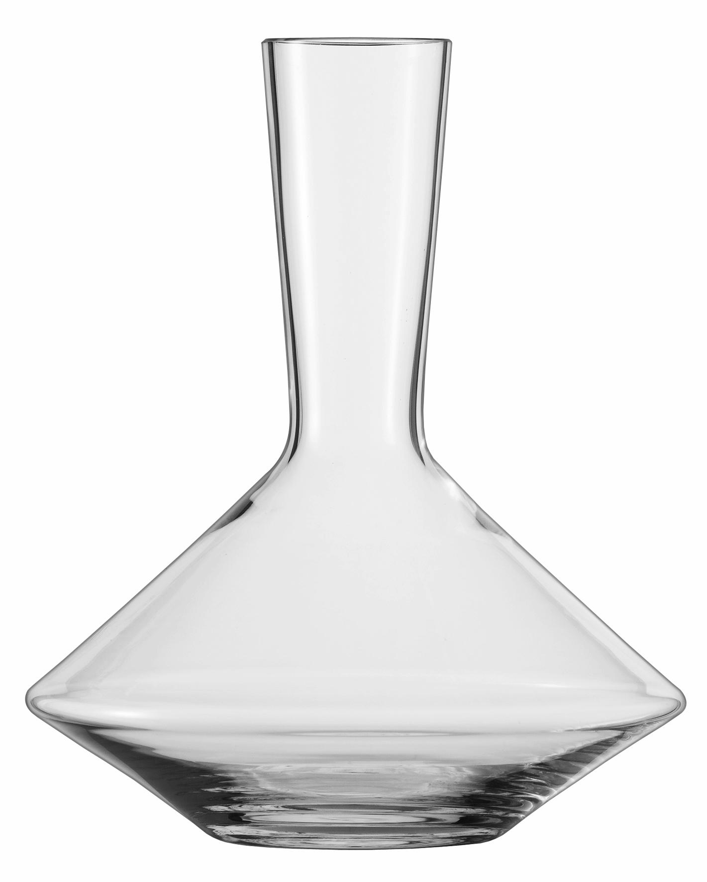 Decanteerkaraf rode wijn - Pure