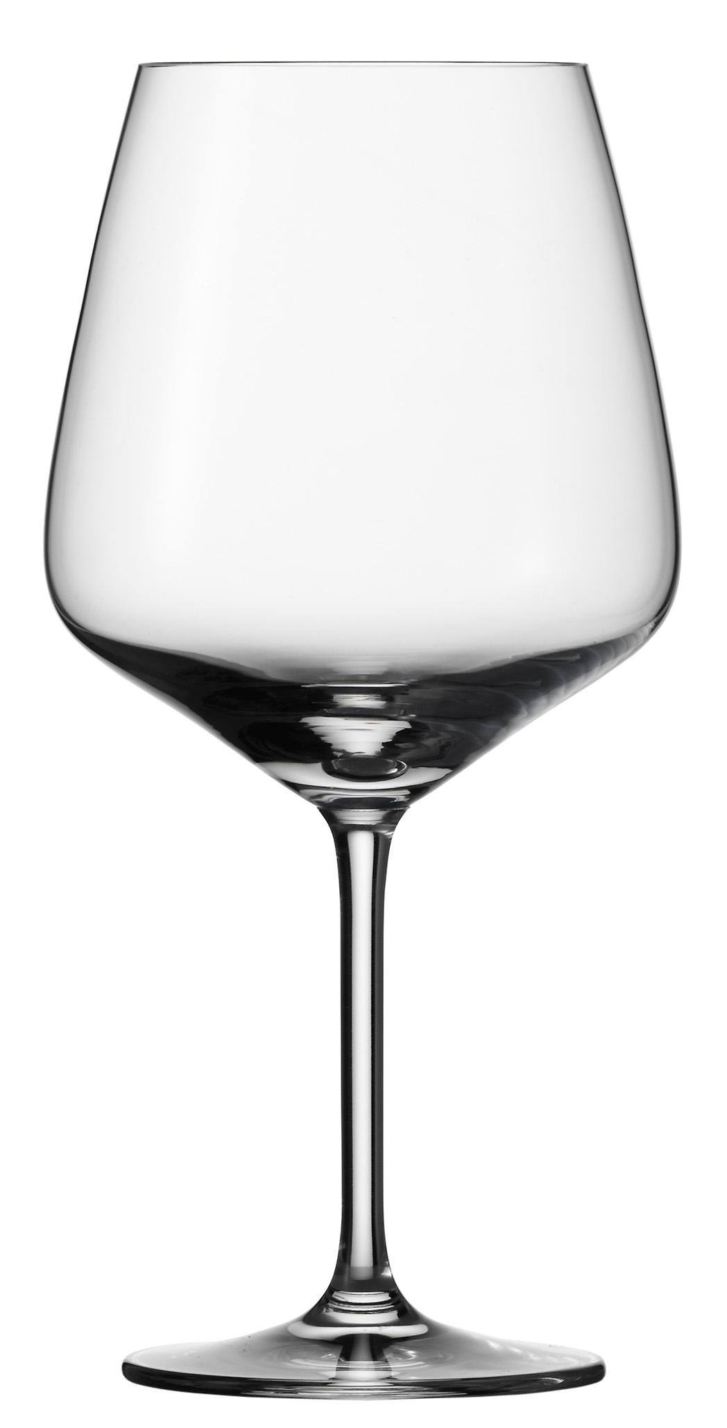 Bourgogne - Taste