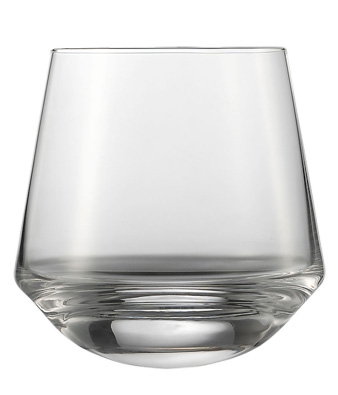 Whisky dancing tumbler - Bar special