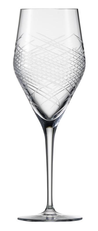 Wijnglas - Hommage Comète