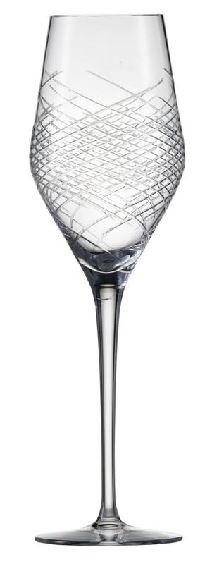 Champagne - Hommage Comète