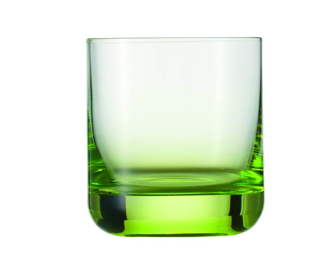 Whisky Neon groen - Spots neo
