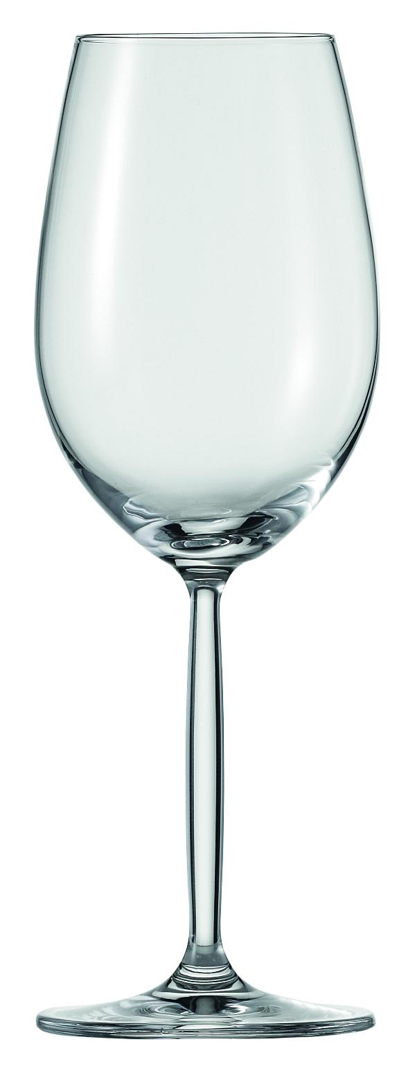 Witte wijn - Diva