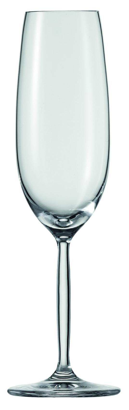 Champagneflûte - Diva
