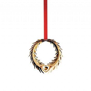 Xmas wreath - small