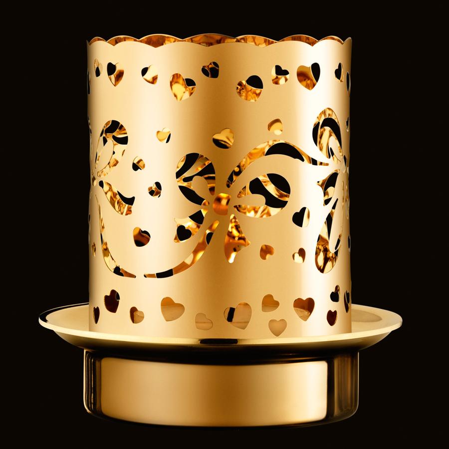 Lantern Bow gold - 2009