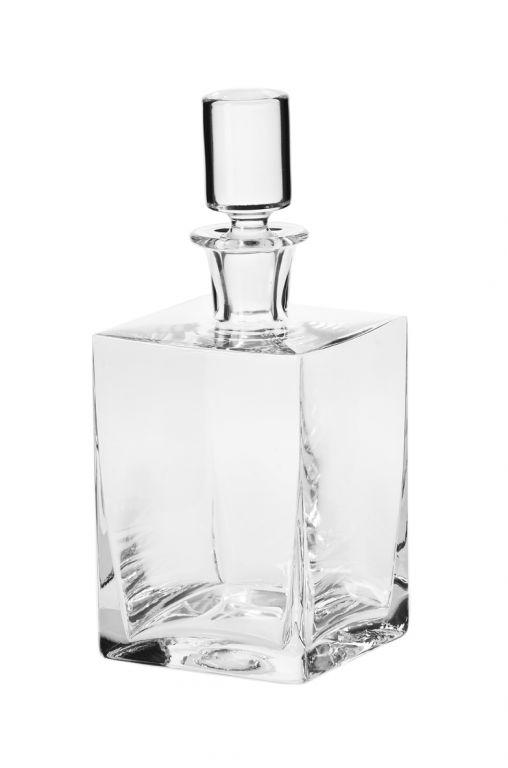 Whiskykaraf No. 3 - Krosno Caro