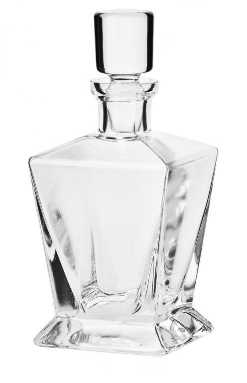 Whiskykaraf No. 1 - Krosno Caro