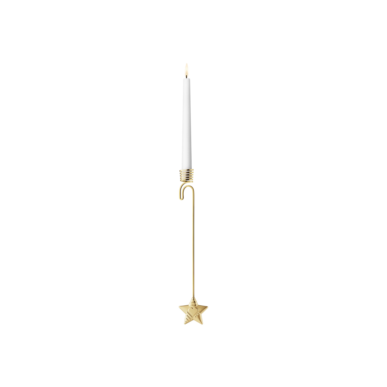 Candleholder gold