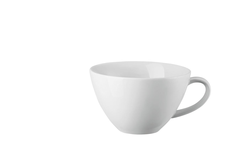 Café au Lait kop